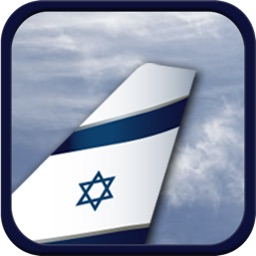 FlyTLV - A great way to find departures and arrival hours of flights