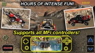Screenshot from Off Road Rumble