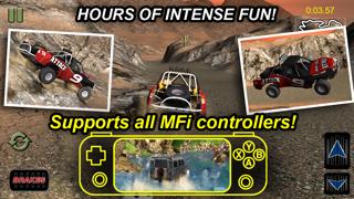 Screenshot from Off Road Rumble