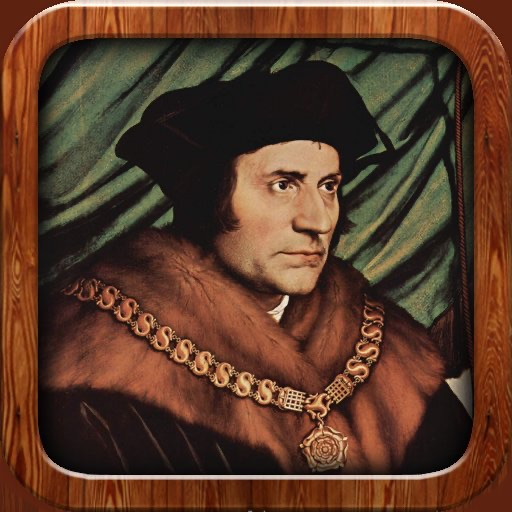 Utopia by Thomas More for iPad