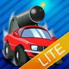 Car Battles Lite icon