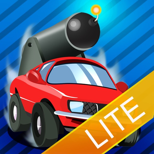Car Battles Lite