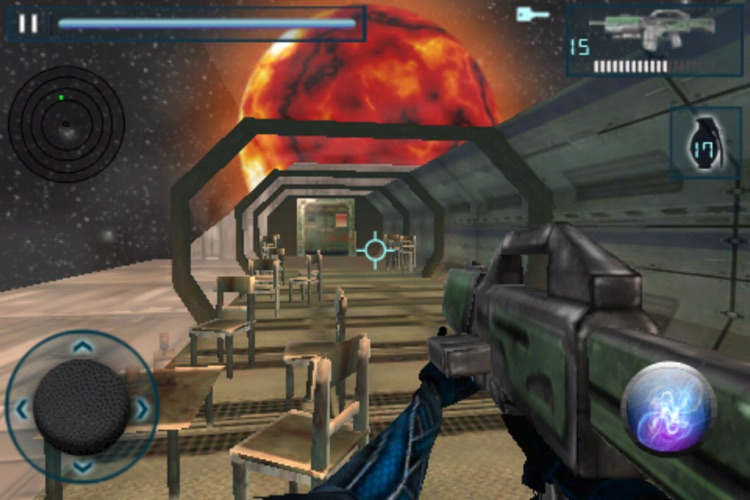 The Infinity Project screenshot-0