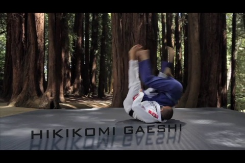Brazilian Jiu Jitsu: Throws and Takedowns 2 screenshot-3