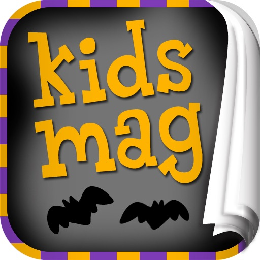 KidsMag Halloween Special Edition