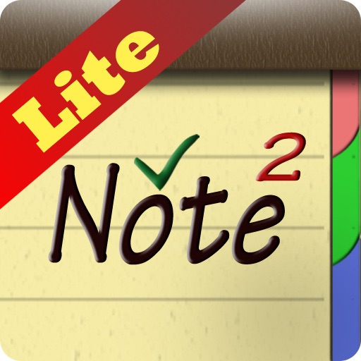 Note Square Lite