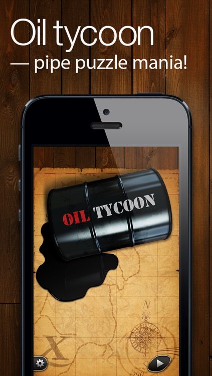 Oil tycoon - pipe puzzle! screenshot-4