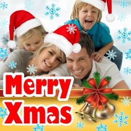 Merry Christmas Photo Frames Pro