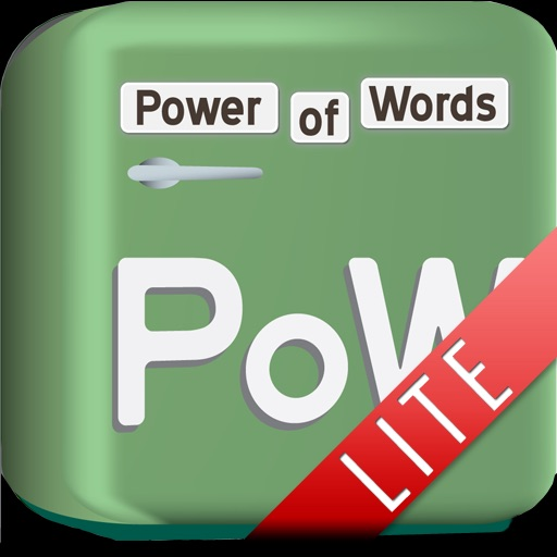 Power of Words Lite