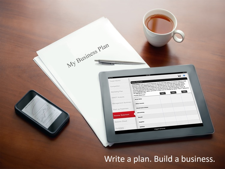Business Plan - Lite