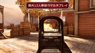モダンコンバット3:Fallen Nationスクリーンショット3