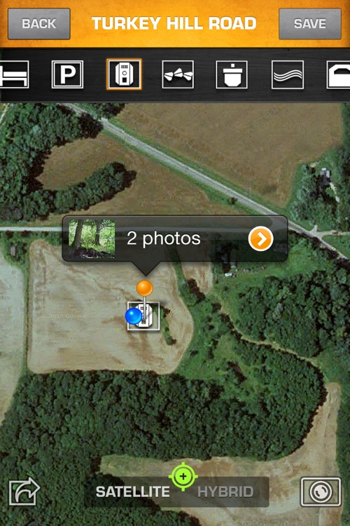 Trail Cam Manager screenshot-3