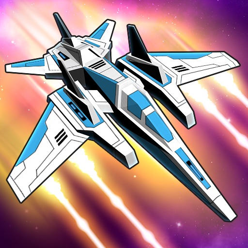 Violet Storm icon