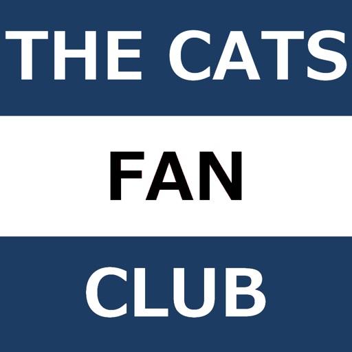 Cats Fan Club icon