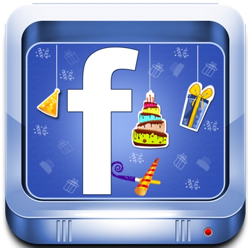 FB Birthday Reminders HD