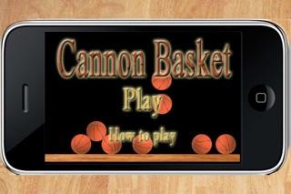 Cannon Basketのおすすめ画像5