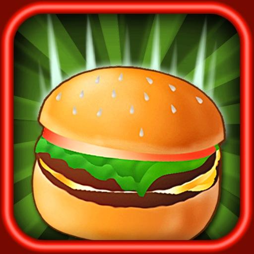 Burger Drop