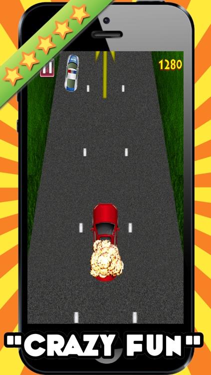 Highway X Racing - Lite Best Moto Free Rider screenshot-3