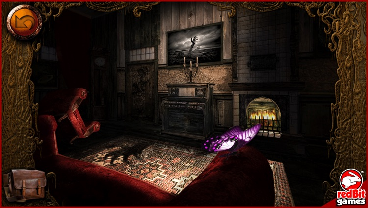 Haunted Manor - The Secret of the Lost Soul FULL