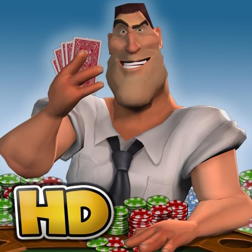 Poker With Bob HD