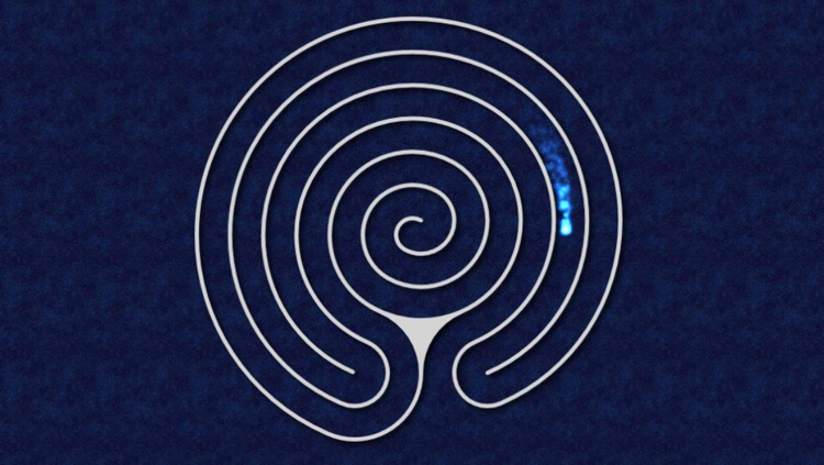 Finger Labyrinth HD screenshot-4