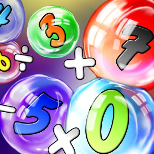 Math Pop icon