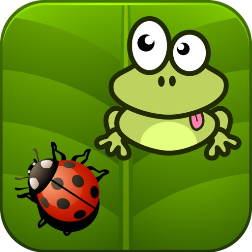 Bug Hunter - Play awesome new shooting and  jumping arcade game saga