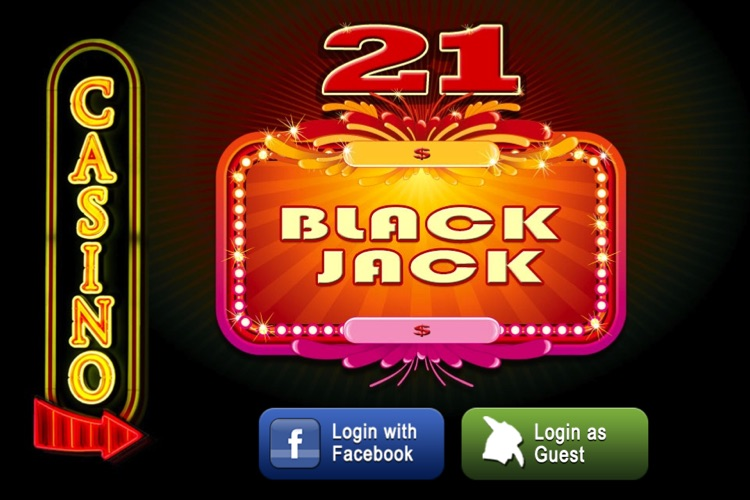 Blackjack Live : Casino All-In