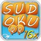 SUDOKU QQ 16x icon