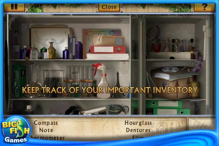Alabama Smith: Quest of Fate (Full) screenshot-3