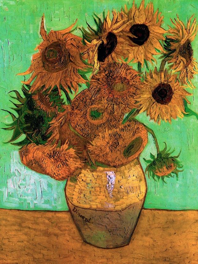 Art Wallpaper Van Gogh HD Lite On The App Store