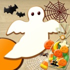 Bakery Shop for Halloween icon