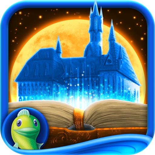 Magic Encyclopedia: Moon Light HD icon