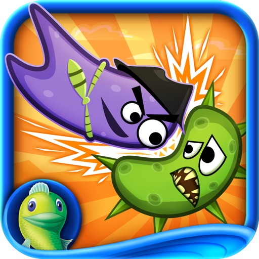 Amoeba Wars HD