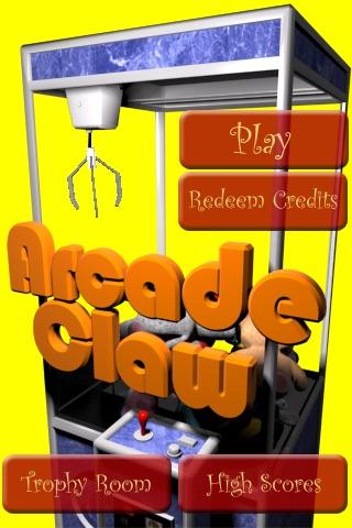 Arcade Claw screenshot-4
