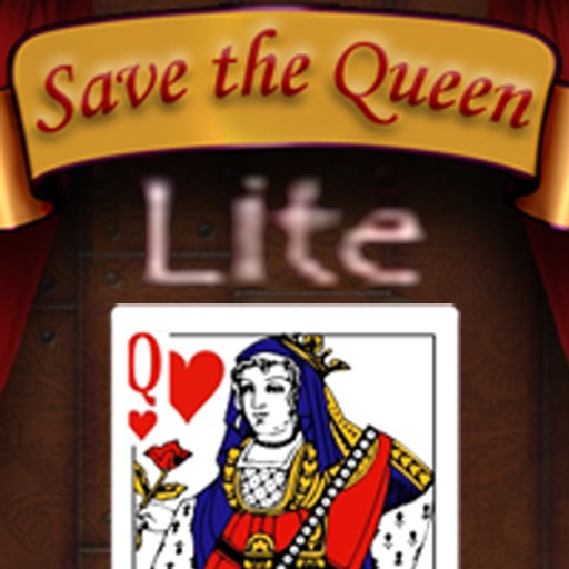 Save the Queen Now! Lite