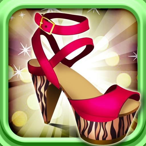Girls Games - Shoes Maker