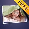 将来の赤ちゃんの画像無料