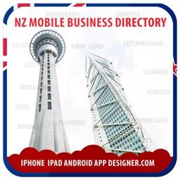 NZ Mobile Business Directory V1