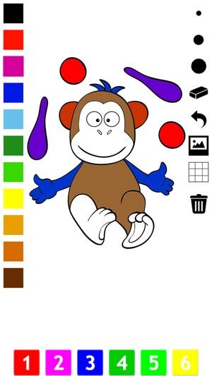 Maymun Kanseri: Özellikler, Uyumluluk 54