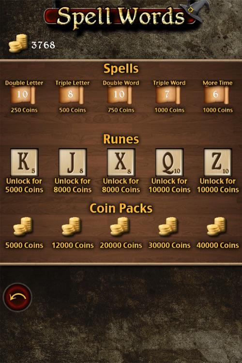 Spell Words screenshot-3