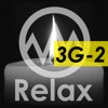 Relax by meditone 3G-2
