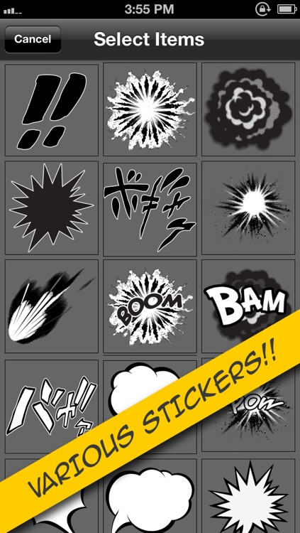 Manga Toon Studio Free screenshot-2