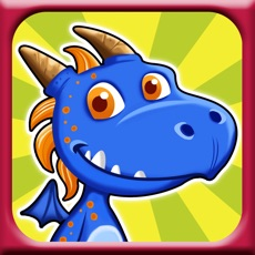 Activities of Abby The Dragon - Fun Action Adventure Game for Kids and Girls Free