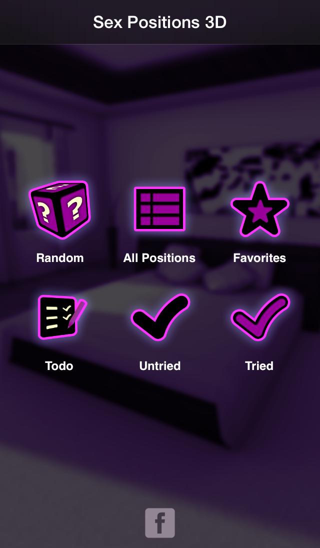 Sex Positions 3D Screenshot