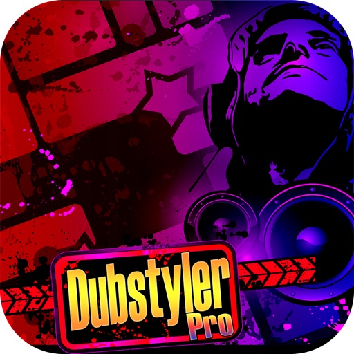Dubstyler Pro - Dubstep Drum Machine & Synthesizer