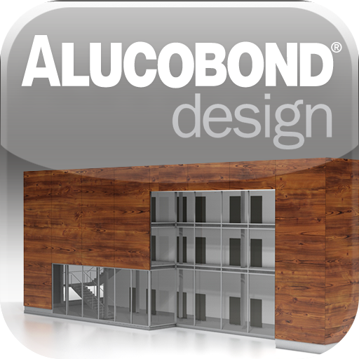 alucobond design im app store. Black Bedroom Furniture Sets. Home Design Ideas