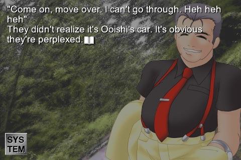 HIGURASHI When They Cry(Ep4) screenshot-4