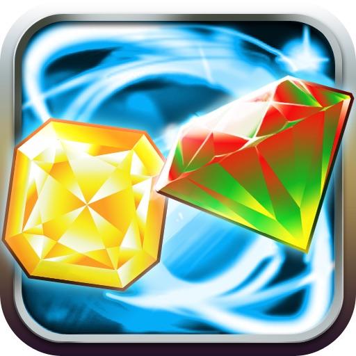 Amazing Diamond Shooter HD