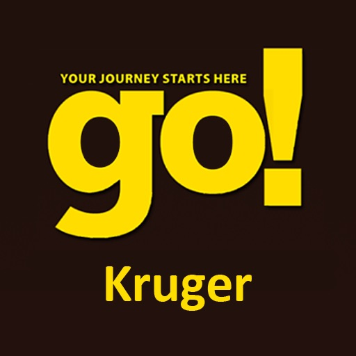 go! Kruger